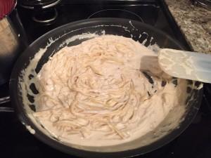 Creamy!